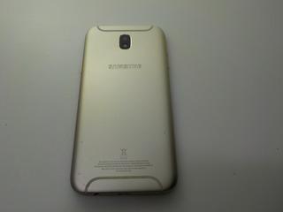 Carcaça Traseira Com Botões Samsung J5 Pró Sm-j530g/ds