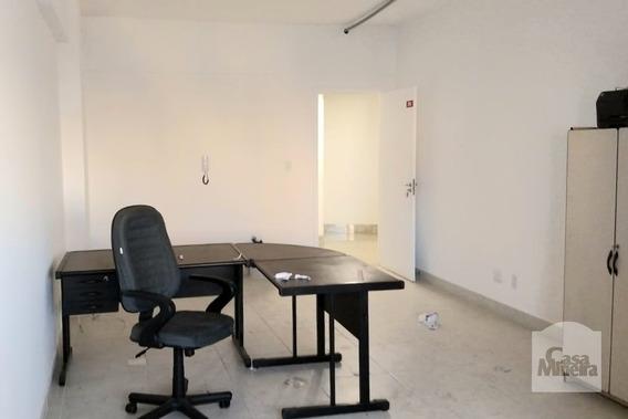 Sala-andar À Venda No Barro Preto - Código 268019 - 268019