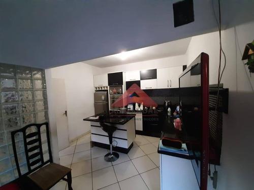 Imagem 1 de 21 de Casa À Venda Por R$ 280.000,00 - Vila Ester - São José Dos Campos/sp - Ca4414