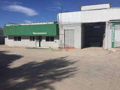 Bodega Industrial En Venta $ 7,000.00 M2 Y/o Renta $60.00 M2