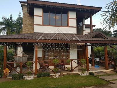 Coalición Renta Villa Por Fin De Semana En Jarabacoa Full-