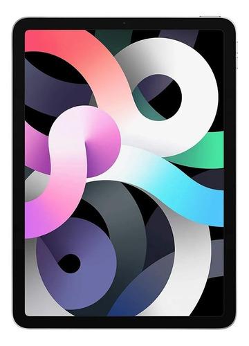 """Imagem 1 de 9 de Apple iPad Air de 10.9"""" WI-FI  64GB Prateado (4ª geração)"""