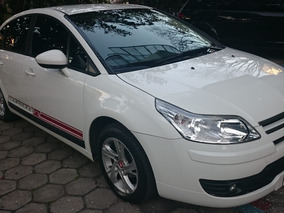 Citroën C4 1.6 Glx Competition Flex 5p 2014
