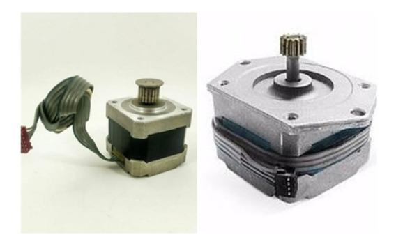 Motores Carro Impressora Epson Fx2190 / Fx890 / Fx880
