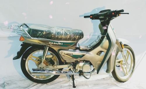 Yasuki Ur50 Pa Automática