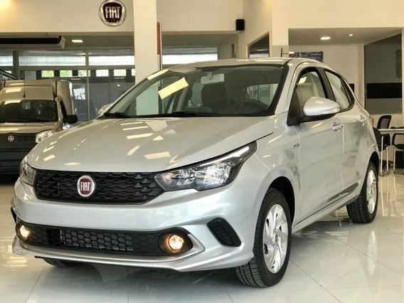 Fiat Argo 1.3 Drive Gse Manual 2020 0km Full Financio Precio