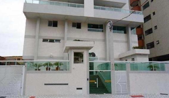 Apartamento 2 Dorm 1 Suíte 2 Vagas Praia Grande Aviação
