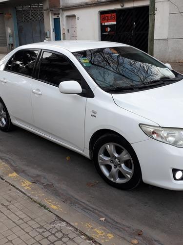 Imagen 1 de 13 de Toyota Corolla 1.8 Xei Mt 2009