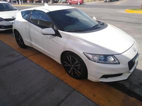 Honda Cr-z 3p Gas/hibrido L4/1.5