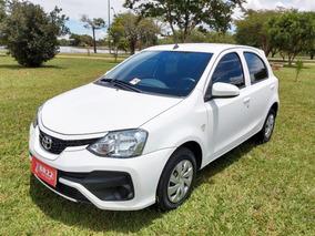Toyota Etios X 1.3 5p