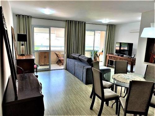 Imagem 1 de 30 de Apartamento Com 3 Dormitórios À Venda, 98 M² Por R$ 850.000 - Cambuci - São Paulo/sp - Ap5855