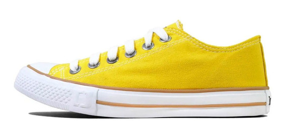 Zapatillas John Foos 182 Dye Up Lemon