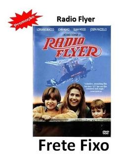 Radio Flyer, K-9, Pare! Senão Mamãe Atira