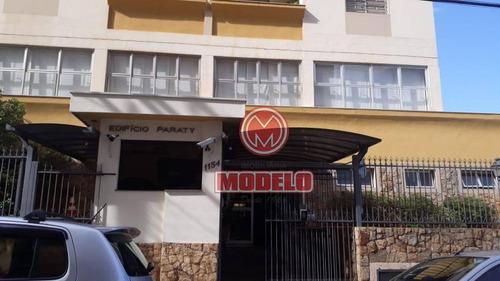 Apartamento Com 3 Dormitórios À Venda, 79 M² Por R$ 260.000,00 - Alto - Piracicaba/sp - Ap2192