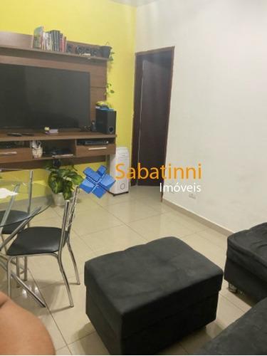 Apartamento A Venda Em Sp Sé - Ap04281 - 69282188