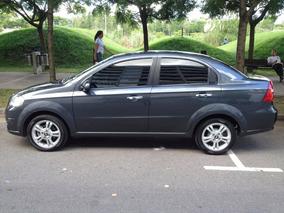 Chevrolet Aveo 2010 Lt Único Dueño