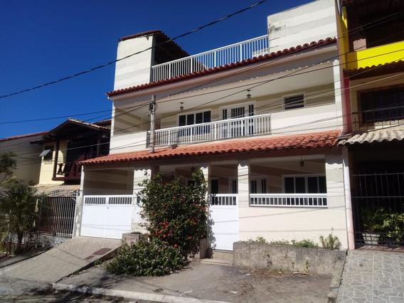 Casa Triplex Na Taquara Ci1626