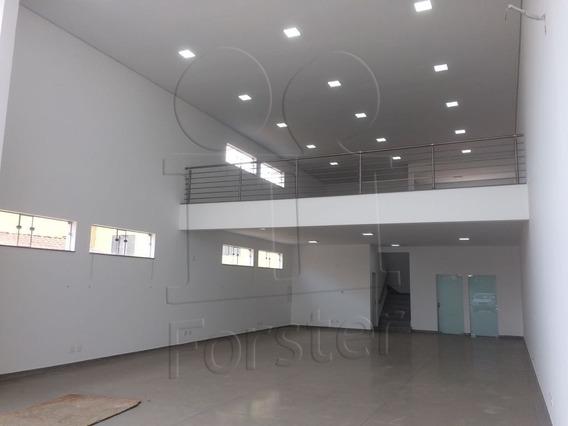 Salao Comercial - Sl00005 - 32592252