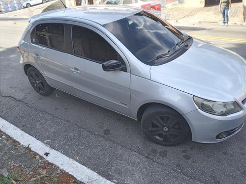 Imagem 1 de 7 de Volkswagen Gol 2009 1.6 Power Total Flex 5p