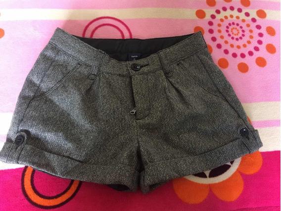 Short/pantalón Corto Gapkids Talla 12
