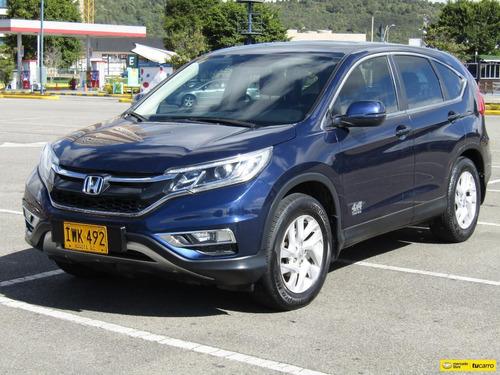 Honda Crv 2.4 Exl