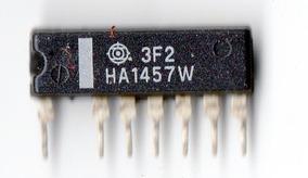 Ci - Ha1457 W Pré Amp Ultra Low Noise Pedal Boss Ge-7 Ge-7b