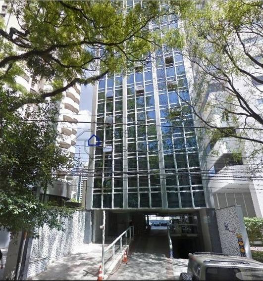 Locação Conjunto Comercial 50 Metros Da Avenida Paulista - Cj0252at