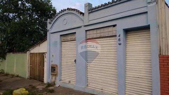 Imóvel Comercial Á Venda - Vila Independência Piracicaba - Ca0488