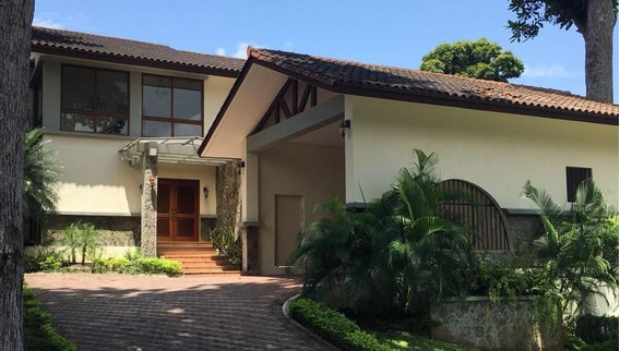 Alquiler De Casa En Clayton #19-2629hel**