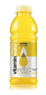 Bebida Funcional Vitamin Water Energy 34