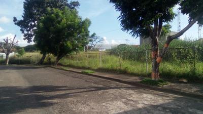 Oportunidad! Lote De Terreno En Urbanizacion Llano Alto!