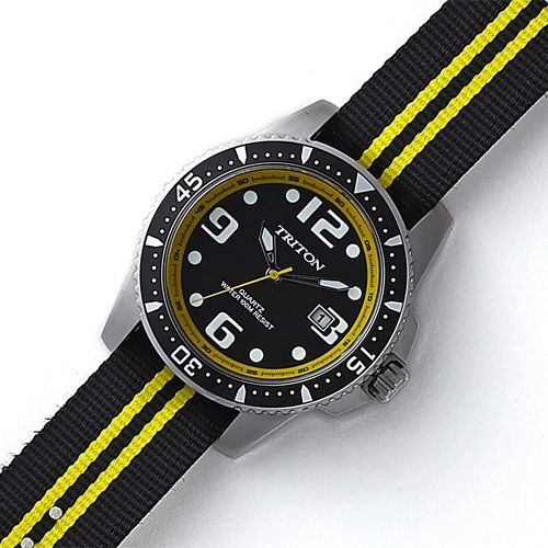 Relógio Triton Linha Strap Mtx170