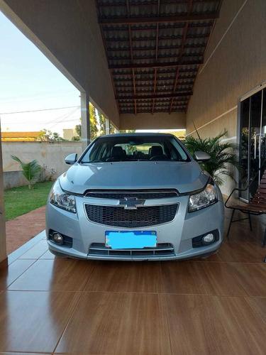 Chevrolet Cruze 2012 1.8 Ltz Ecotec 6 Aut. 4p