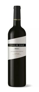 Vino Fond De Cave Malbec 750 Cc.