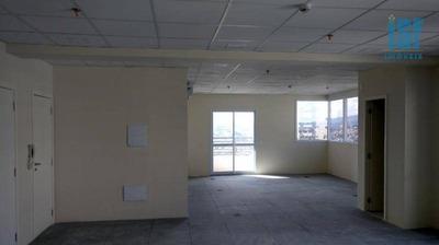 Sala Comercial À Venda, Centro, Osasco - Sa0142. - Sa0142