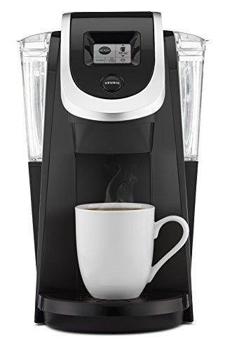 Keurig 119272 K250 Single Serve, K-cup Pod Coffee Maker Con