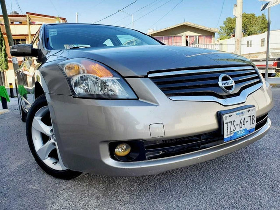 Nissan Altima V6 Exclusive 2007