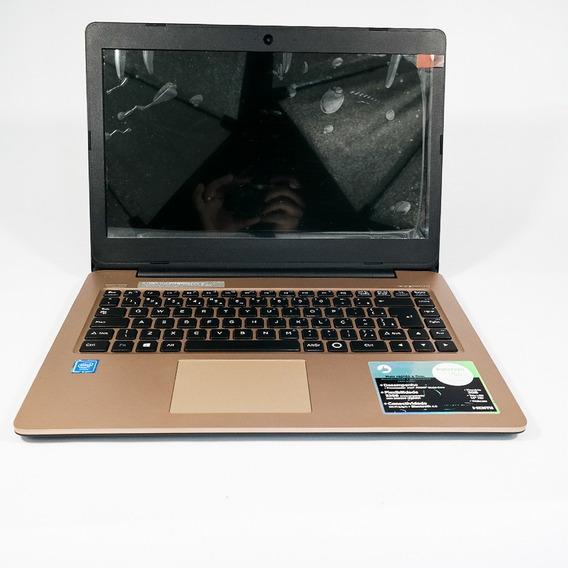 Notebook Positivo Stilo Xc3552 Intel Quad 1.44ghz 32gb