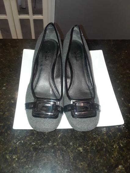 Zapatos Para Damas En Piel Importados Marca Life Stride($20)