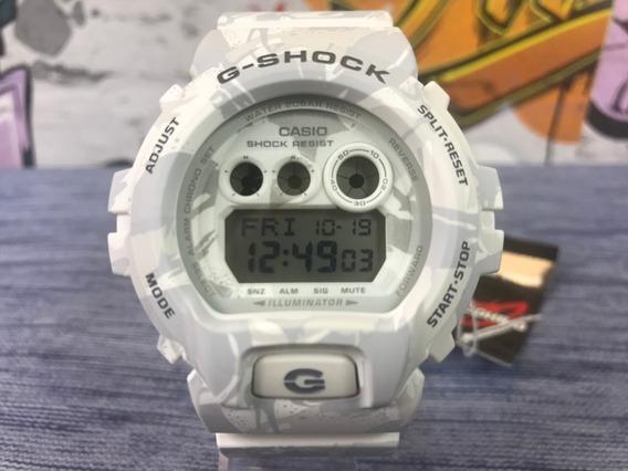 Relógio Casio Gshock Gdx6900mc7 Original Estados Unidos
