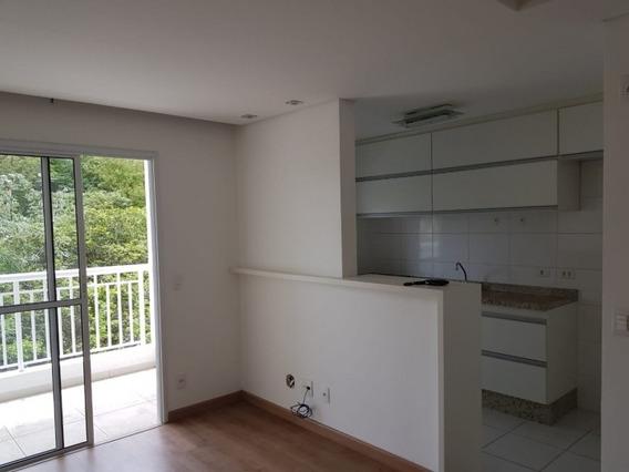 Apartamento Em Jardim Wanda, Taboão Da Serra/sp De 58m² 2 Quartos À Venda Por R$ 371.000,00 - Ap394143