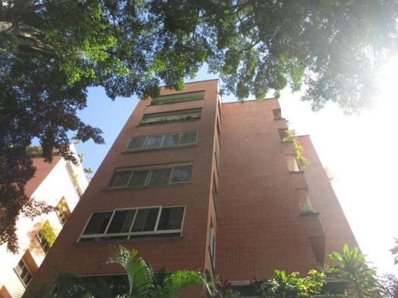 Apartamento En Venta Campo Alegre Mls #20-11701