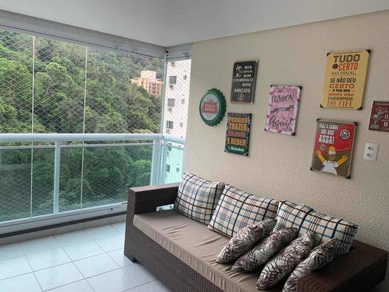 Apartamento Pitangueiras Guaruja