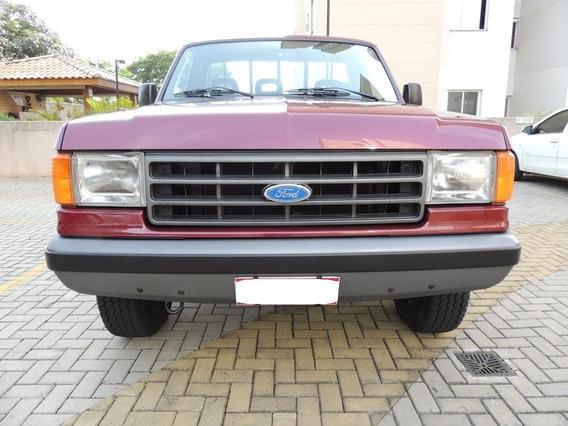 Ford F1000 Xlt Turbo Diesel 4x4