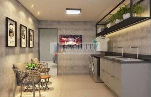 Apartamento Para Vender Em Tambaú, João Pessoa Pb - 23329-12277