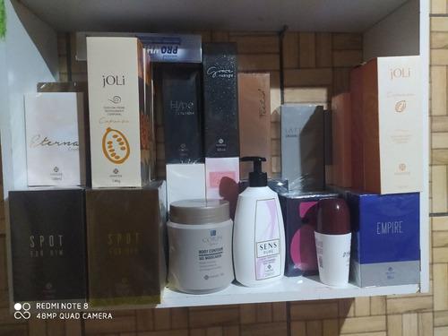 Imagem 1 de 1 de Vendo Perfume  Da Hinode Pela Metande Do Preço