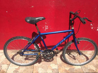 Bicicleta Biker