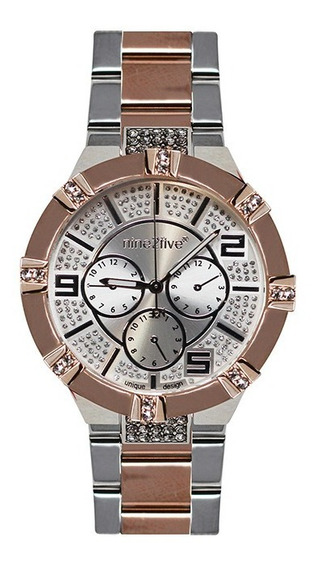 Reloj Mujer Nine2five As19s14slsl Watch It!