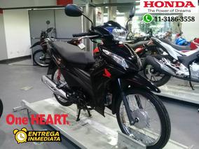 Moto Honda Wave 110s 0km