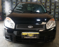 Ford Fiesta 1.6 Trail Flex 5p 102hp